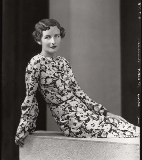 Nancy Mitford Nancy